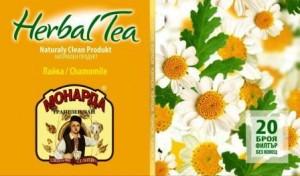 чай Лайка Монарда