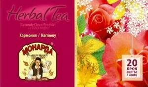 чай Хармония Монарда