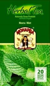 чай Мента Монарда