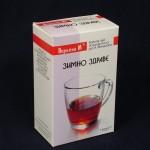 чай Зимно здраве Вербена по оригинална рецепта на д-р Ат. Михайлов